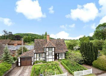 Thumbnail 3 bed semi-detached house for sale in Brinsop, Hereford
