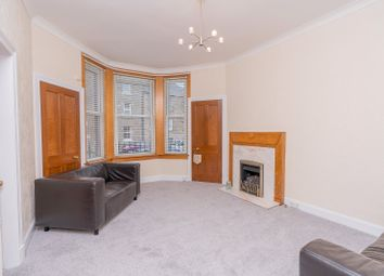 Thumbnail 2 bed flat for sale in Newhaven Road, Edinburgh