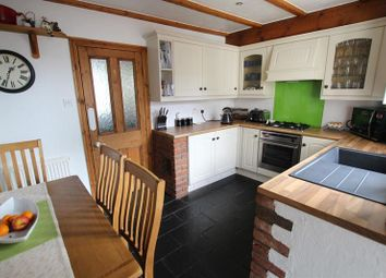 3 bed terraced house for sale in St. Johns Terrace, Brecon LD3