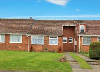 Thumbnail 2 bed terraced bungalow for sale in Spruce Lane, Ulceby, Lincolnshire