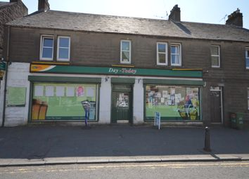 Thumbnail Retail premises for sale in Stirling Street, Alva, Clackmannanshire