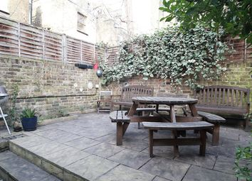 Thumbnail 9 bed shared accommodation to rent in Bamborough Gardens, London