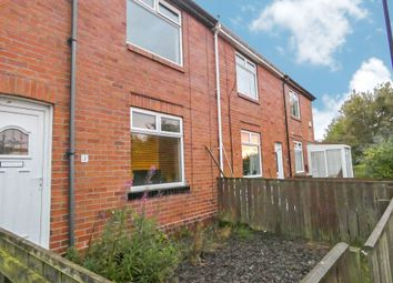 Thumbnail 2 bed terraced house to rent in Seaton Avenue, Annitsford, Cramlington