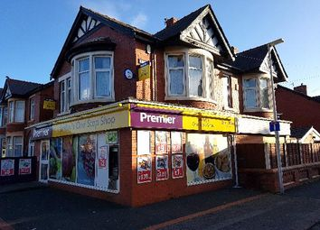 Thumbnail Retail premises for sale in Watson Court, Watson Road, Blackpool