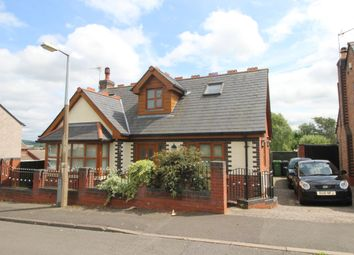Thumbnail 2 bed bungalow for sale in West Street, Quarry Bank, Brierley Hill, West Midlands