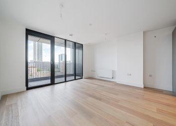 Thumbnail 1 bedroom flat to rent in Barley Lane, London