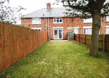 Thumbnail 3 bed terraced house for sale in Milton Lane, Easington