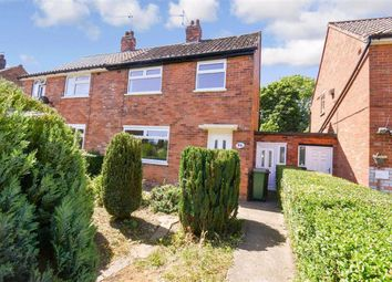 3 bed semi-detached house for sale in Plantation Drive, North Ferriby, East Riding Of Yorkshire HU14