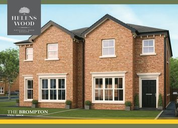 Thumbnail 3 bedroom semi-detached house for sale in Helens Wood, Rathgael Road, Bangor