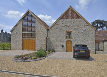 Thumbnail 5 bedroom detached house for sale in Model Barn, Uplands Farm, Nr Burnett