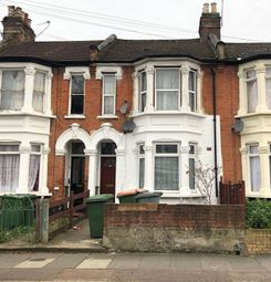 Thumbnail 1 bed flat for sale in 103A Sheringham Avenue, Stratford, London