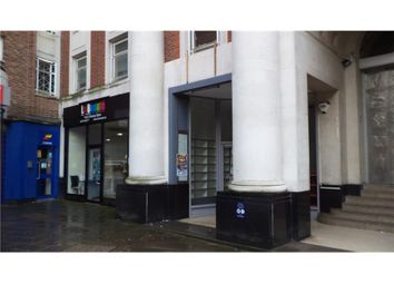 Thumbnail Retail premises to let in 76, Hertford Street, Broadgate, Coventry, West Midlands, UK