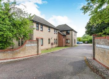 Thumbnail 2 bed flat for sale in Bury St. Edmunds, Suffolk, .