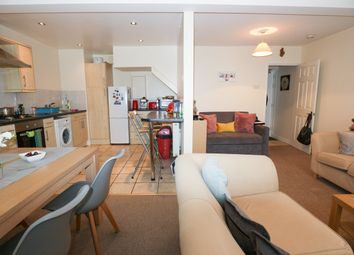 Thumbnail 2 bed maisonette for sale in Portal House, Merthyr Tydfil