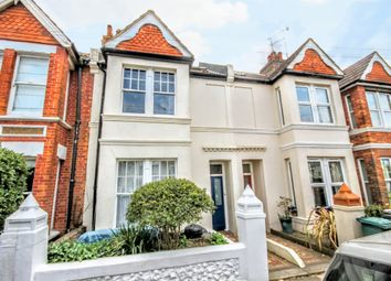 Loder Road, Brighton BN1. 4 bed terraced house for sale