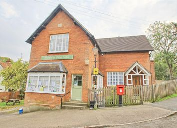 Thumbnail 3 bed detached house for sale in Ermine Street, Thundridge, Ware