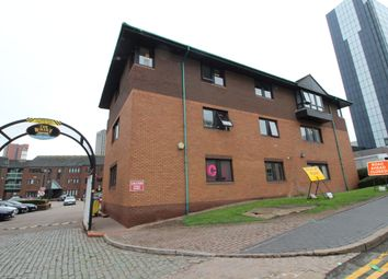 Office to let in The Wharf, 1 Bridge Street, Birmingham B1