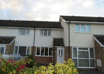 Thumbnail 2 bedroom terraced house for sale in Hall Close, Hethersett, Norwich