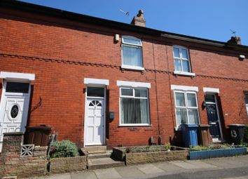 Thumbnail 2 bed terraced house to rent in Woodfield Grove, Eccles, Manchester