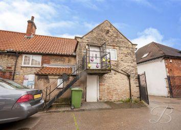 Thumbnail 3 bed flat for sale in Bradleys Yard, High Street, Warsop, Mansfield