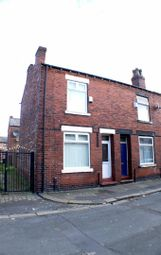 Thumbnail 2 bedroom end terrace house for sale in Willan Road, Eccles, Manchester