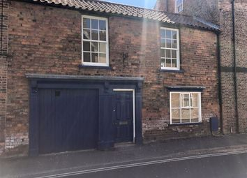 2 bed terraced house for sale in Bridgegate, Howden DN14