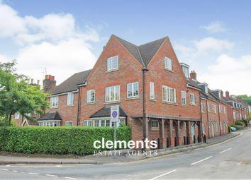 2 bed flat for sale in Roughdown Road, Hemel Hempstead HP3