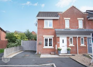 3 bed mews house for sale in Holmecroft Chase, Westhoughton, Bolton BL5