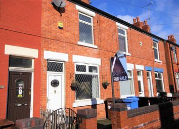 Thumbnail 2 bedroom terraced house for sale in Charlotte Street, Stockport, Cheshire
