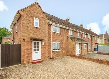 Thumbnail 3 bed semi-detached house to rent in Bouldish Farm Road, South Ascot
