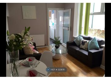Thumbnail Room to rent in Queen's Hill, Newport