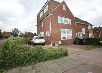 Thumbnail 4 bed semi-detached house for sale in Athelstan Road, Hemel Hempstead