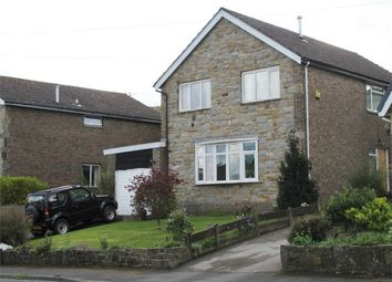 Thumbnail 3 bed detached house for sale in 10 Laithe Avenue, Holmbridge, Holmfirth