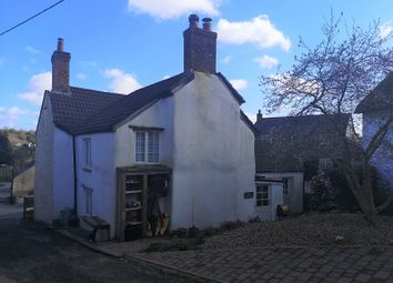 Thumbnail 1 bed semi-detached house to rent in Old Hill, Grampound, Truro, Cornwall.
