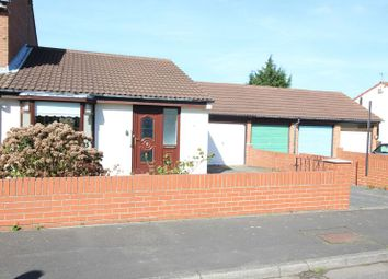 Thumbnail 2 bed semi-detached bungalow for sale in Cook Close, South Shields