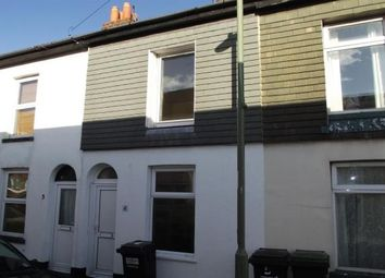 Thumbnail 2 bed property to rent in Victoria Place, Gosport