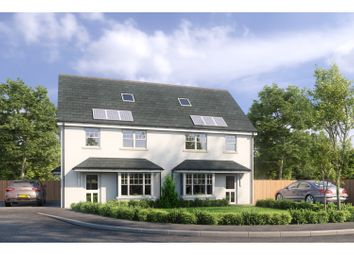 Thumbnail 3 bed semi-detached house for sale in Templeton, Narberth