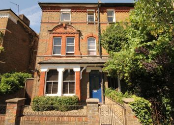 Thumbnail 2 bed flat to rent in Hartington Road, Ealing, London