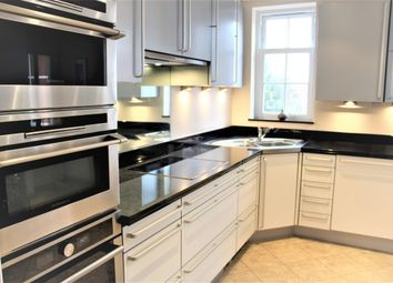 Thumbnail 3 bed flat to rent in Stirling Road, Edgbaston, Birmingham