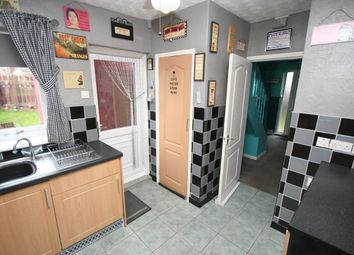 Thumbnail 2 bedroom terraced house for sale in Spencerfield Crescent, Middlesbrough