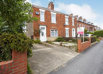 Thumbnail 3 bedroom semi-detached house for sale in Norwood, Beverley