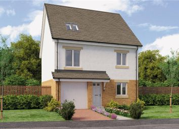 "Thumbnail 5 bed detached house for sale in ""Bowmore Det"" at Path Brae, Kirkliston"