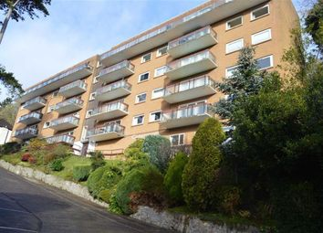 Thumbnail 3 bedroom flat for sale in Callencroft Court, Mumbles, Swansea