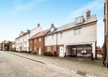 Thumbnail 2 bed flat to rent in Hart Street, Brentwood
