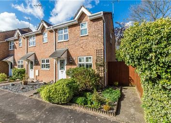 Thumbnail 3 bedroom end terrace house for sale in The Haven, Fulbourn, Cambridge