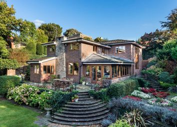 Thumbnail 6 bed detached house for sale in Love Lane, Rochester