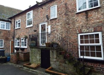 Thumbnail 1 bed flat for sale in Manor Court, Church View, Brompton, Northallerton