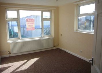 Thumbnail 1 bedroom maisonette to rent in Doncaster Road, Scunthorpe