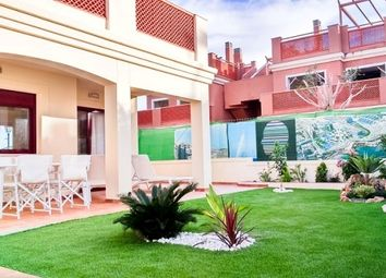 Thumbnail 3 bed apartment for sale in Calle Infanta Elena, Los Alcázares, Murcia, Spain