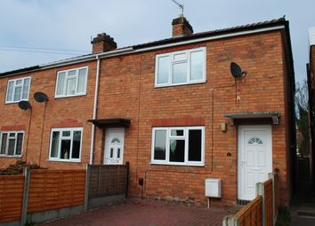 Thumbnail 2 bed end terrace house to rent in Beaumaris Road, Newport